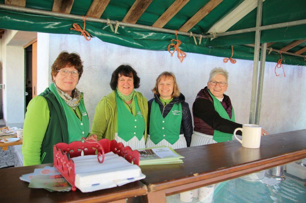 Bauernmarkt Isen Team