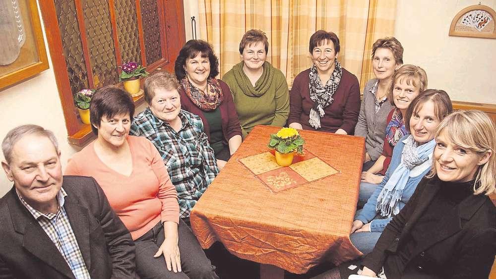 Bauernmarkt Isen: Alter Vorstand, neuer Anbieter